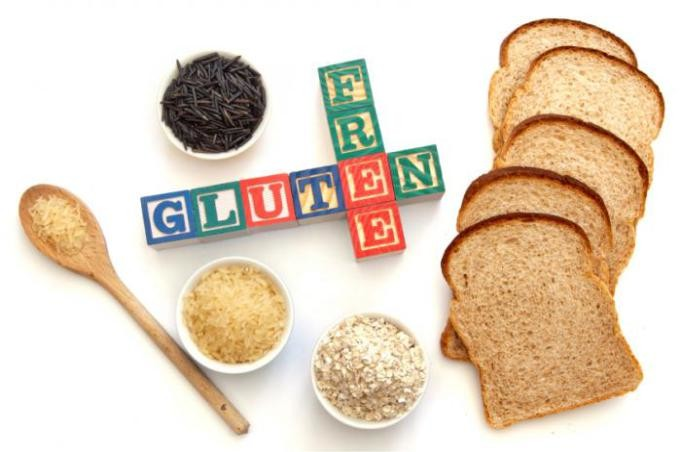 Is Diet without Gluten Useful for our Health