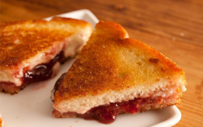 difference Between jam Jelly and Preserves