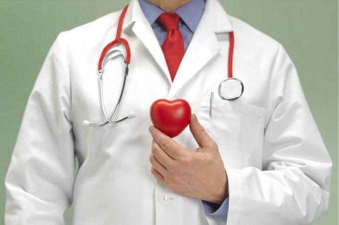 Remedy for Stopping a Heart Attack in 1 Minute