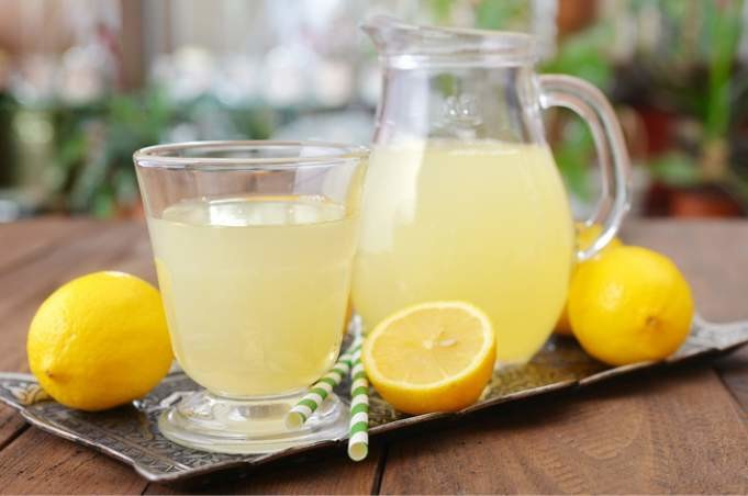 When Experiencing These Eight Issues Take Lemon Juice Instead Of Pills