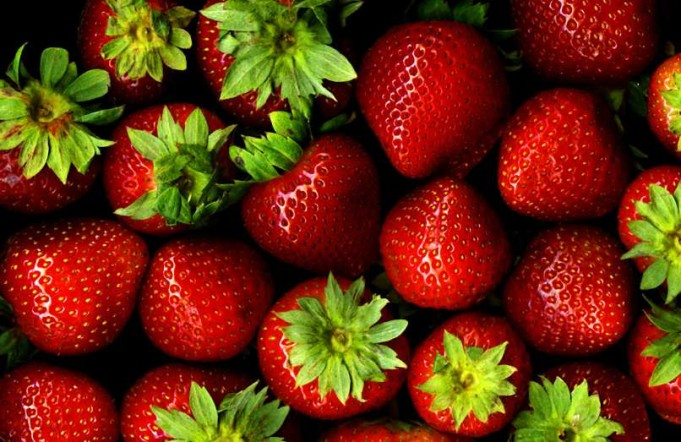 5 Reasons That You Should Eat Strawberries Everyday