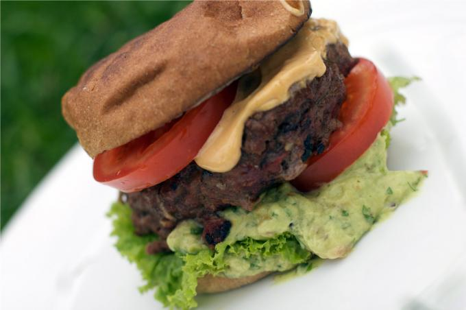 Cloned Meat Burgers Are Real