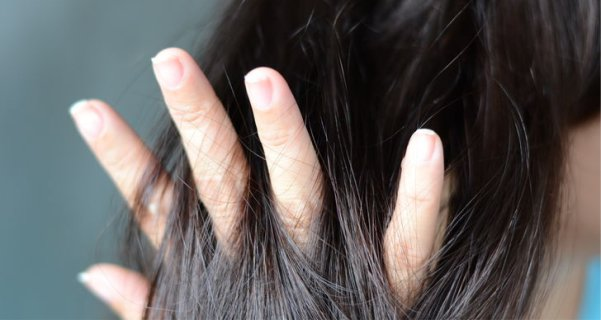Remedies That Restores Thick Head Hair In a Week.