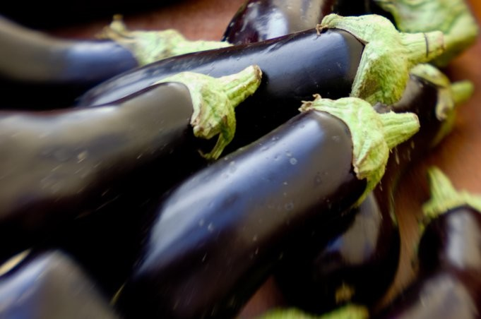 What Makes Eggplants So Healthy?