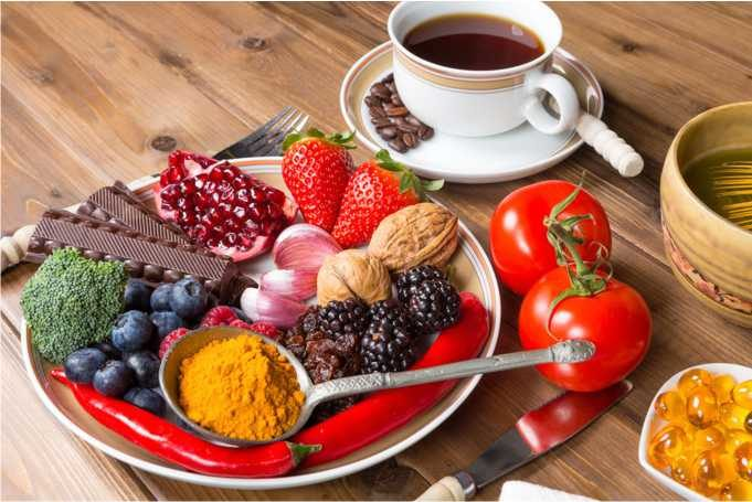 Delicious And Healthy Foods To Eat
